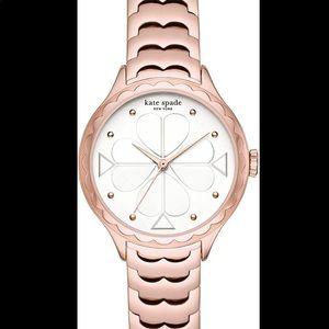 Kate Spade ♠️ New York Rosebank Quartz watch